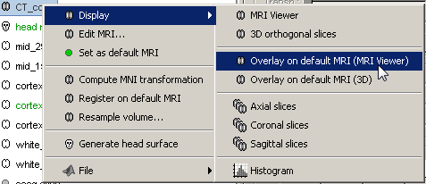 how to change the volume overlay mac seara
